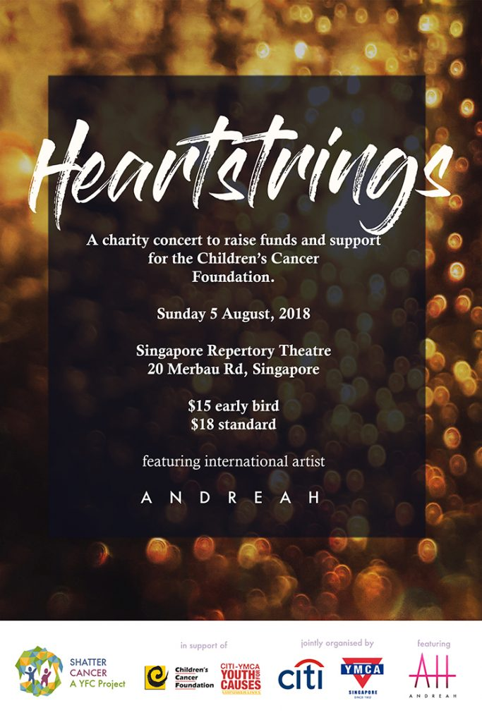 Midas Promotions | Heartstrings feat  AndreaH