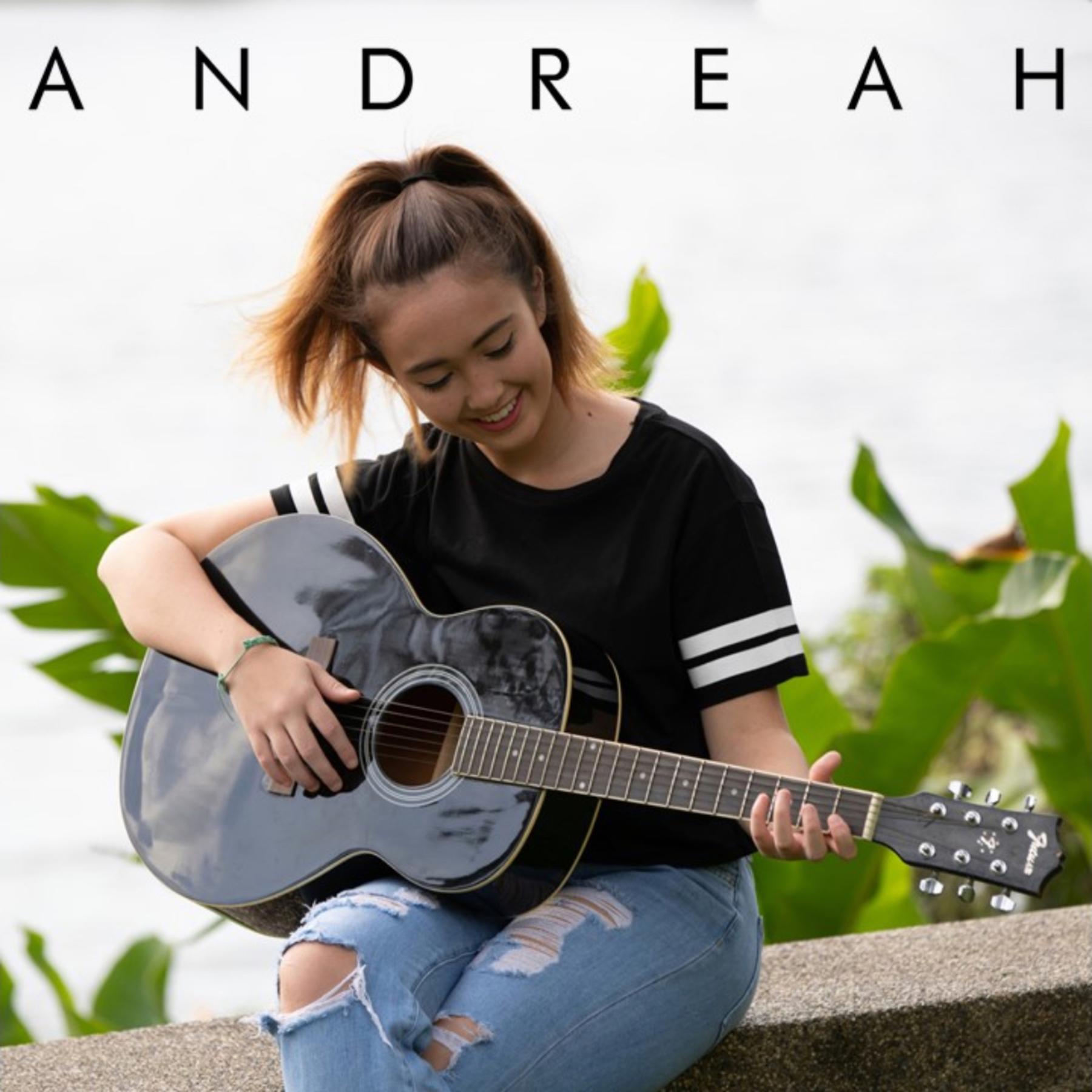 Midas Promotions | ANDREAH'S LATEST SINGLE 'FOCUS'